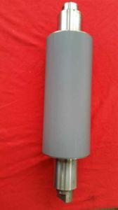 Lasar Engraving Printing Ceramic Anilox Roller
