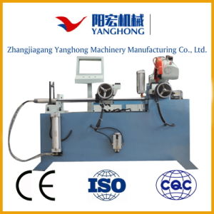 Automatic Slideway Feeding Pipe Cutting Saw Machine with High Precision