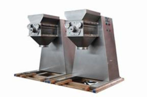 Automatic Efficent Swing Granulator (YK-160/100) pictures & photos