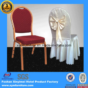 New Style Wholesale Comfortable Gold Banquet Chair pictures & photos