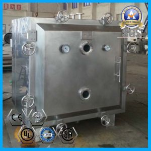 Pharmaceutical Vacuum Drying Machine for Sale pictures & photos