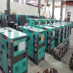 120kw 150kVA Cummins Diesel Generator with 6CT8.3-G2 Engine pictures & photos