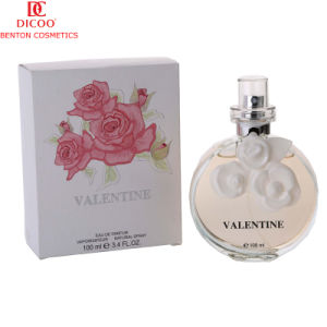 Luxury Modern Western Perfume for Female