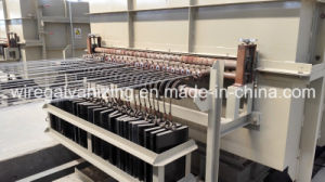 Electro Galvanized Gi Wire Make Equipment pictures & photos