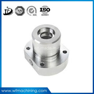OEM CNC Machining/Machined Steel Crankshaft by Stainless Steel pictures & photos