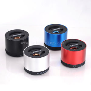 Mic Sensitivity -32dB Bluetooth Speaker Bk3.0 Mini Bluetooth Speaker N9 pictures & photos