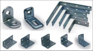Stamping for Metal Material Parts