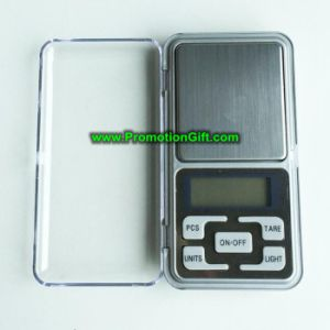 Palm Size Jewelry Scale pictures & photos