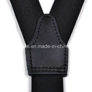 Newest Unisex Fashion Elastic Suspenders 120cm*2.5cm pictures & photos