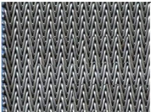 Metal Mesh Belt for Heatrement, Food Process Equipment pictures & photos