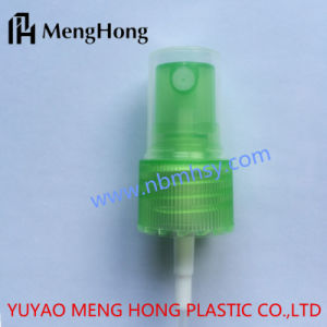 PP Transparent Beautiful Fine Mist Sprayer for Perfume pictures & photos