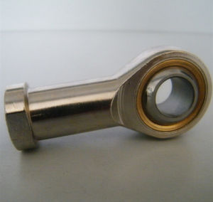 Self-Lubricating Zinc Plated Rod End Bearing Si25t/K Si28t/K Si30t/K Si35t/K Si40t/K pictures & photos
