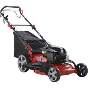 18inch Lawnmower with Subaru Engine pictures & photos