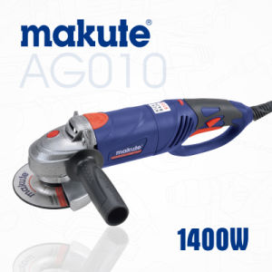 Hot Selling 125mm Good Quality Angle Grinder (AG010) pictures & photos