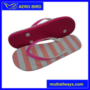 Lovely Design Fashion EVA Slippers for Girls pictures & photos