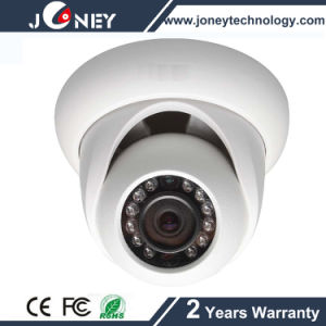 1.3megapixel 960p Plastic IR Dome HD-Ahd Camera (JYD-1100SAHD-1.3MP) pictures & photos