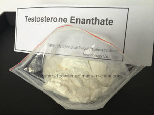Safe Anabolic Steroid Test E Testosterone Enanthate for Bodybuilder Supplement pictures & photos