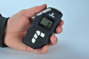 Portable CH4 Gas Detector pictures & photos