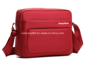 Women Leisure Single Shoulder Cross Body iPad Bag (CY1915) pictures & photos