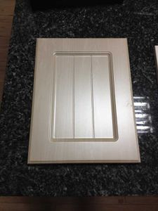Hard Maple Base Cabinets with Drawer Fronts pictures & photos