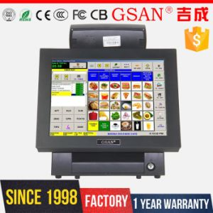 Cash Registers for Bars USB Cash Register POS System for Small Restaurant pictures & photos