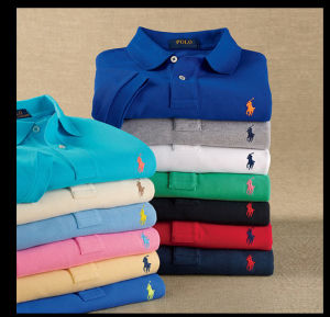 New Design Mens Polo T Shirt pictures & photos