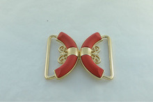 China Supplier Different Styles Metal Dress Buckles pictures & photos