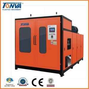 Tonva High Performance Plastic Bottles Blow Moulding Machine CE Certification pictures & photos