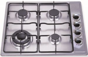 Hot Sell 4 Burner Gas Hob with Safety Device