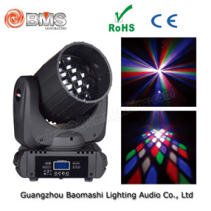 12X10W 4in1 CREE RGBW LED Promise Beam Light pictures & photos