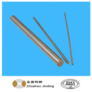 Tungsten Carbide Rod Blank for PCB Tools, Customized Carbide Solid Rod, Carbide Rod Price pictures & photos