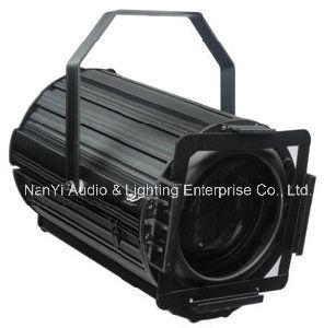 2000W Plano-Convex Optical Lens Spotlight
