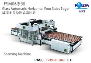 Folga Insulating Glass Edging Machine pictures & photos