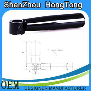 Crank Handle with Folding Handle pictures & photos