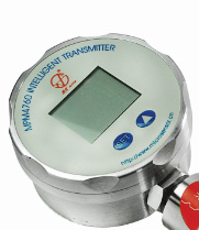 Intelligent Digital Display Pressure Transmitter with RS485 Mpm4760 pictures & photos
