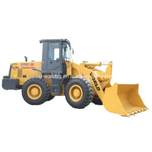 3ton Loader Suitable for Sand or Stone Loading (W136) pictures & photos
