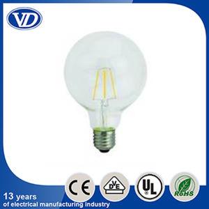G125 Crystal Bulb 4W LED Bulb Light