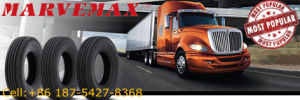 Radial Truck Tire, Commercial Truck Tire (SmartWay Verified, 11R22.5 295/75R22.5, 11R24.5 285/75R24.5) pictures & photos