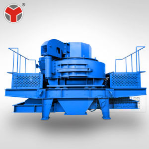 New Productive Pcl Vertical Shaft Impact Crusher for Sale pictures & photos