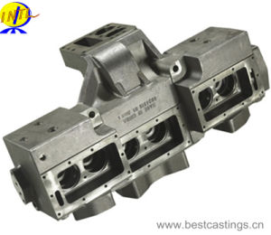 Grey / Ductile Iron Sand Casting for Auto Parts pictures & photos