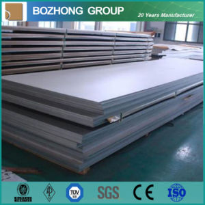 ASTM 321 Stainless Steel Plate 6mm Thickness for Industrial pictures & photos