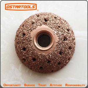 Domed Contour Rasp Carbide Tire Repair Tool pictures & photos