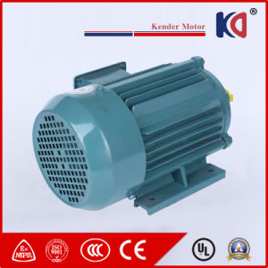 Three Phase Motor/Y2 Series Electric Motor pictures & photos