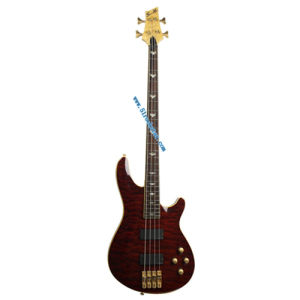 Electric Bass Ssb-9090 Basswood Body