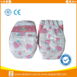 Disposable Sleepy Baby Diapers Pants Manufacturer in China Export to United States/ Australia/Thailand Market pictures & photos