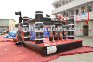Fun City Inflatable Obstacle Course Inflatable Maze pictures & photos