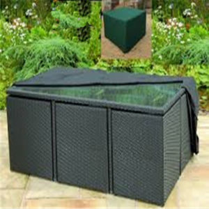 Good Quality Polyester with PVC Coating Garden Cover pictures & photos