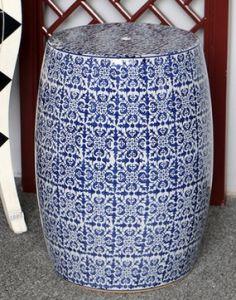 Ceramic Stool (LS-194) pictures & photos