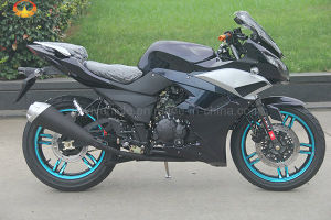 250cc Sport Motorcycle with Oli Cooling Air Cooling pictures & photos