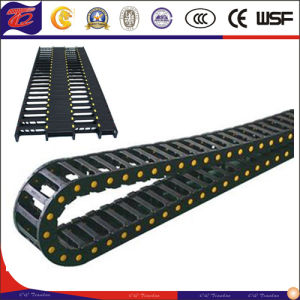 CNC Machine High Speed Plastic Cable Carrier pictures & photos